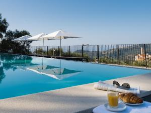 Arco del Mare - swimming pool with nice sea view - AbcAlberghi.com