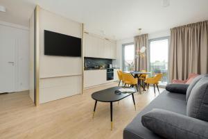 Apartamenty Gryf Rewal