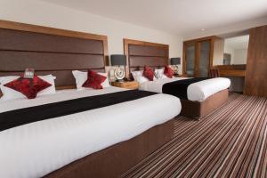 Sketchley Grange Hotel & Spa (31 of 38)