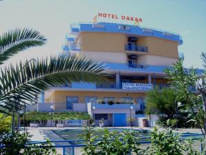 Dakar Living Hotel - AbcAlberghi.com