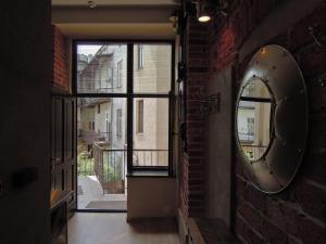 Top Spot Residence, Апартаменты  Краков - big - 188