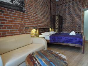 Top Spot Residence, Апартаменты  Краков - big - 190