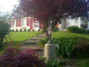 Chambres d'hotes Kergollay - Lanhouarneau