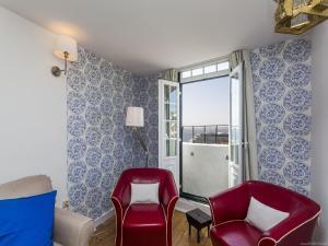 Alfama Vigario, Apartmány  Lisabon - big - 13