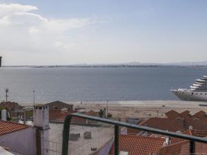 Alfama Vigario, Apartmány  Lisabon - big - 23
