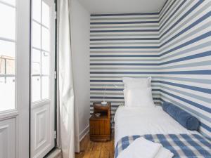 Alfama Vigario, Apartmány  Lisabon - big - 29