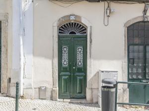 Alfama Vigario, Apartmány  Lisabon - big - 11