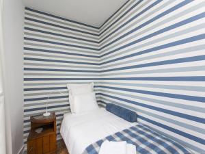 Alfama Vigario, Apartmány  Lisabon - big - 41