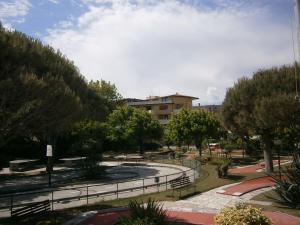 Residence Triangolo, Appartamenti  Caorle - big - 25