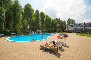 Apartamenty Leśna Sun Seasons 24