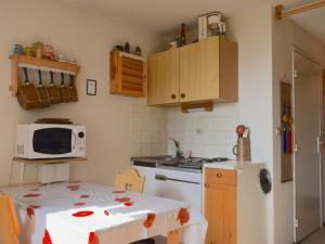 Appartement Bernex, 2 pi?ces, 6 personnes - FR-1-498-26