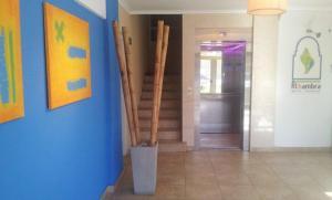 Departamentos Alhambra, Apartmány  Villa Gesell - big - 19