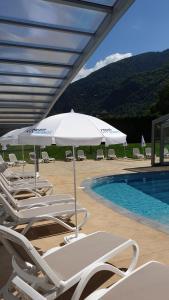 Location gîte, chambres d'hotes Village Club Les Balcons des Pyrénées dans le département Haute garonne 31