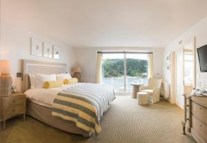 Salcombe Harbour Hotel & Spa (2 of 55)
