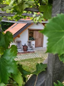 Vine Cottage Zagar