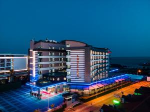 Lonicera Premium (Adult Only +18) - Ultra All Inclusive