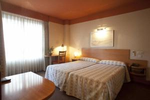 Double or Twin Room Hotel Igartza
