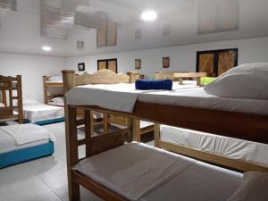 Apartamentos Vistas del Caribe Sede Campestre