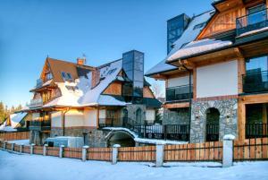Apartamenty Koziniec