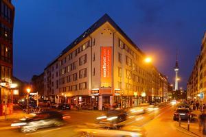 easyHotel Berlin Hackescher Markt
