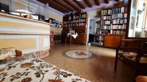 Accommodation in Sabbioneta