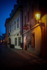 Pension U Lilie - Praga