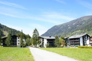 Appartementanlage Bach