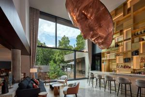 Location gîte, chambres d'hotes L'Esquisse Hotel & Spa Colmar - Mgallery dans le département Haut Rhin 68