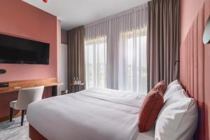 My Story Gdynia Hotel