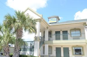 Scottish Inn and Suites NRG Park/Texas Medical Center - Houston - Pierce Junction