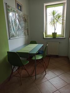GreenApartament