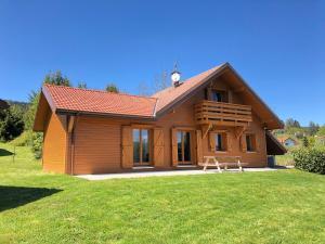 Location gîte, chambres d'hotes Chalet Gentiane dans le département Vosges 88