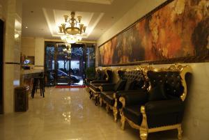 Albergues - Chengdu Grand Yu Hotel