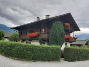 Appartement Marie-Jose - Apartment - Reith im Alpbachtal