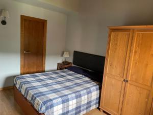 Acogedor apartamento en La Molina - Hotel