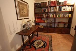 B&B Il Chiostro Assisi - AbcAlberghi.com
