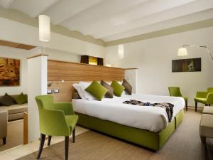 Babuino 181 - Small Luxury Hotels of the World - AbcAlberghi.com
