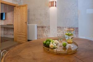 Boudoir degli Orti, Unconventional Stay in Borgata - AbcAlberghi.com
