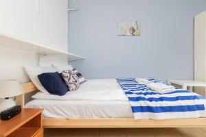 Apartament Morski Gdańsk Brzeźno by Renters