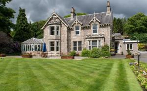 Accommodation in East Lothian Council