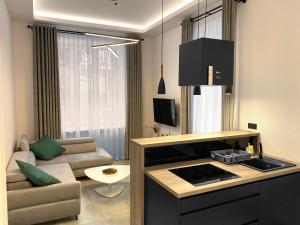 Starowiślna 4143 by PI Apartments