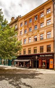 Residence St Havel Prague Old Town