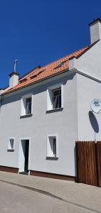 Dom w mieście Reszel