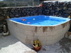 Casa Turismo Rural Aurelia, Araya - Tenerife