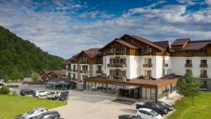 Crystal Hotel & SPA - Bakuriani