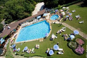 Sveta Elena Hotel