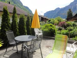 Apartment Beck - Hotel - Wilderswil bei Interlaken