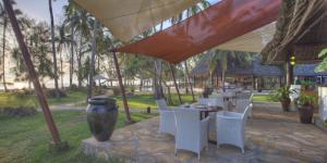 Bluebay Beach Resort & Spa (19 of 48)