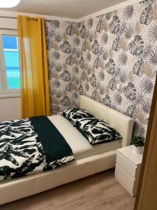 Apartmaji DA
