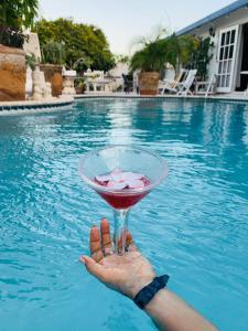 Harmony Inn & Spa Aruba